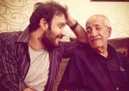 واکنش چهره های مشهور به درگذشت پدر محسن چاوشی + عکس