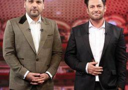 محمدرضا گلزار با کدام مسابقه به تلویزیون میآید؟