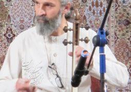مدیر اجرایی جشنواره موسیقی فجر حکم گرفت