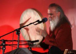 تاسف داود آزاد از رکود و پسرفت آواز ایرانی