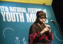 نظر داوران موسیقی لرستان درباره جشنواره ملی موسیقی جوان