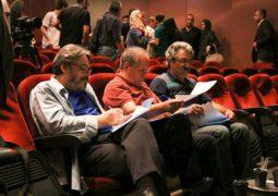 حسین علیزاده: نوازندگان درخشان ظاهر شدند
