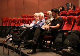 نظر داوران ساز سنتور درباره روز دوم جشنواره جوان