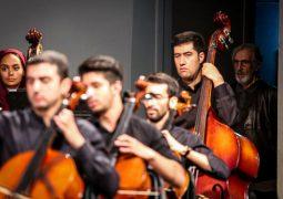 کلاسیک نوازان جوان به جشنواره موسیقی جوان میآیند