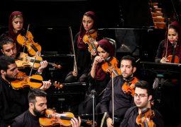 سازهای کلاسیکنوازان در جشنواره موسیقی جوان کوک شد
