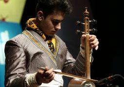 «جشنواره موسیقی جوان» به تالار رودکی میآید + عکس