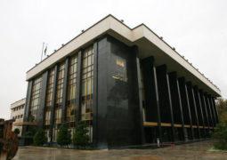 گزارش عملکرد مالی بنیاد رودکی در سال ۹۶ منتشر شد