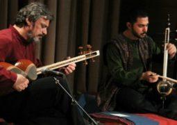 پسر حسین علیزاده: پدرم آهنگساز مدرنی است