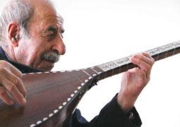 حیدر محمودی درگذشت