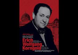 موسیقی فیلم های آهنگساز دوران طلایی هالیوود بررسی میشود