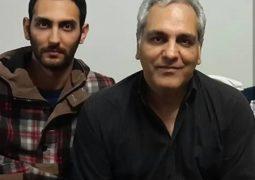 سورپرایز پسر مهران مدیری + عکس