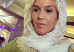 خواننده زن بریتانیایی از ایران اخراج شد+ عکس