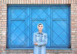 اولین تجربه میترا حجار در ایرانشهر + عکس