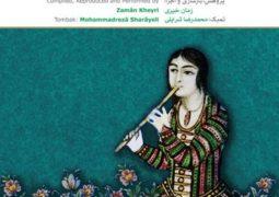 آلبوم «بازشنودی از نی دوره قاجار» منتشر شد