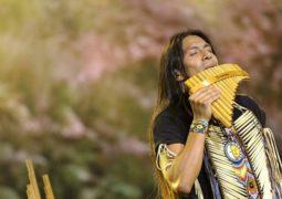 آخرین سانس اجرای «لئو روخاس» در سالن وزارت کشور برگزار