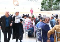 رونمایی از آلبوم موسیقی «خاطرههای تار» در آستانه عید غدیر