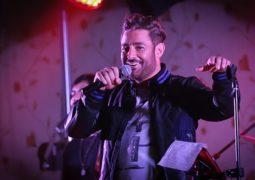 کنسرت محمدرضا گلزار در سرعین