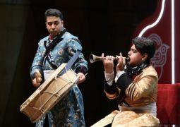 برگزیدگان سیزدهمین جشنواره موسیقی جوان معرفی شدند