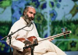 محمد امین اکبرپور: «سرای ایران» در شهرهای مختلف شنیدنی می شود