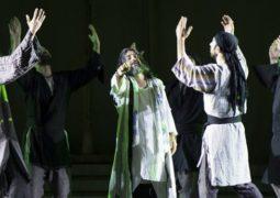 اپرای حلاج بعد از ایام سوگواری ادامه مییابد