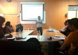 کارگاه آواز ایرانی در دانشگاه تربیت مدرس برگزار میشود