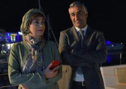 تکذیب خبر ممنوع التصویر نبودن بازیگر شمس العماره