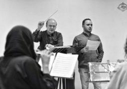 «منوچهر صهبایی» رهبر ارکستر بزرگ ایستگاه شد