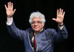لوریس چکناواریان؛ مردی که ایران را به موسیقیِ عشق نواخت