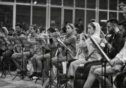 مهرداد بابایی: نمایشهای موزیکال جایی است که بازیگران و خوانندگان بههم میرسند