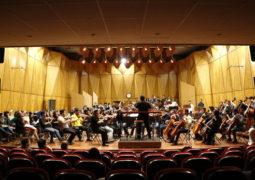 روایتی از همکاری محمدرضا علیقلی و سهراب کاشف در ارکستر ملی