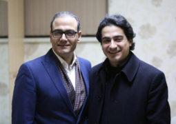 انتشار آلبوم مشترک همایون شجریان و علیرضا قربانی پس از ۵ سال