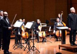 «آرکو» در تالار وحدت کنسرت میدهد