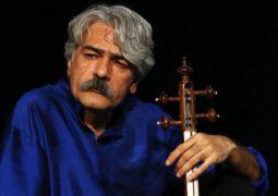 کیهان کلهر جایزه هنرمند برتر سال ۲۰۱۹ را دریافت کرد
