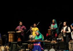 سی و پنجمین جشنواره موسیقی فجر از گروههای خارجی دعوت کرد