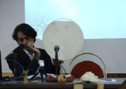 احمد صدری: متاسفانه فضای چندانی برای دیده شدن هنرمندان جوان وجود ندارد