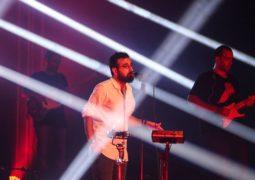 کنسرت پاییزی «چارتار» در قلب پایتخت