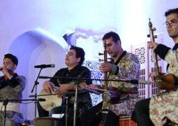 از سماع لری تا منظومهخوانی در سومین روز جشنواره موسیقی نواحی