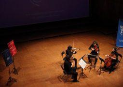 گروهنوازی کلاسیک غربی در سومین روز جشنواره موسیقی صبا