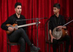 دفتر موسیقی تابعی از اوضاع موسیقی کل کشور است
