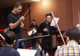 جزییات تازه ترین کنسرت ارکستر ملی اعلام شد/ خوانندگی وحید تاج
