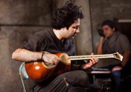 پرفورمنسی با محوریت شهر و موسیقی