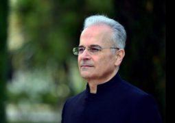 ابراهیم لطفی: رسانهها از صبح تا شب موسیقی پاپ پخش میکنند