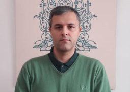 علی ثابت نیا به عنوان مدیر روابط عمومی انجمن موسیقی ایران منصوب شد