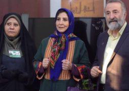 ادامه تصویربرداری «موچین» در تهران + اولین تصاویر