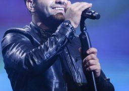 گزارش تصویری از کنسرت رضا بهرام در تالار اسپیناس پالاس