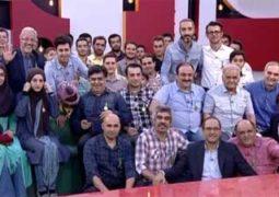 تدارک «نسیم» برای فصل جدید «خندوانه»/ موزه «دورهمی» برگزار میشود