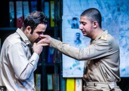 اجرای «لانچر ۵» در تماشاخانه ایرانشهر ادامه دارد