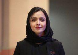 علت احضار ترانه علیدوستی به دادسرا مشخص شد
