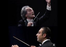 بردیا کیارس رهبر مهمان ارکستر سمفونیک تهران شد