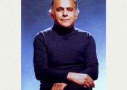 آلبوم شعر و موسیقی «همیشه با تو» فریدون مشیری منتشر شد